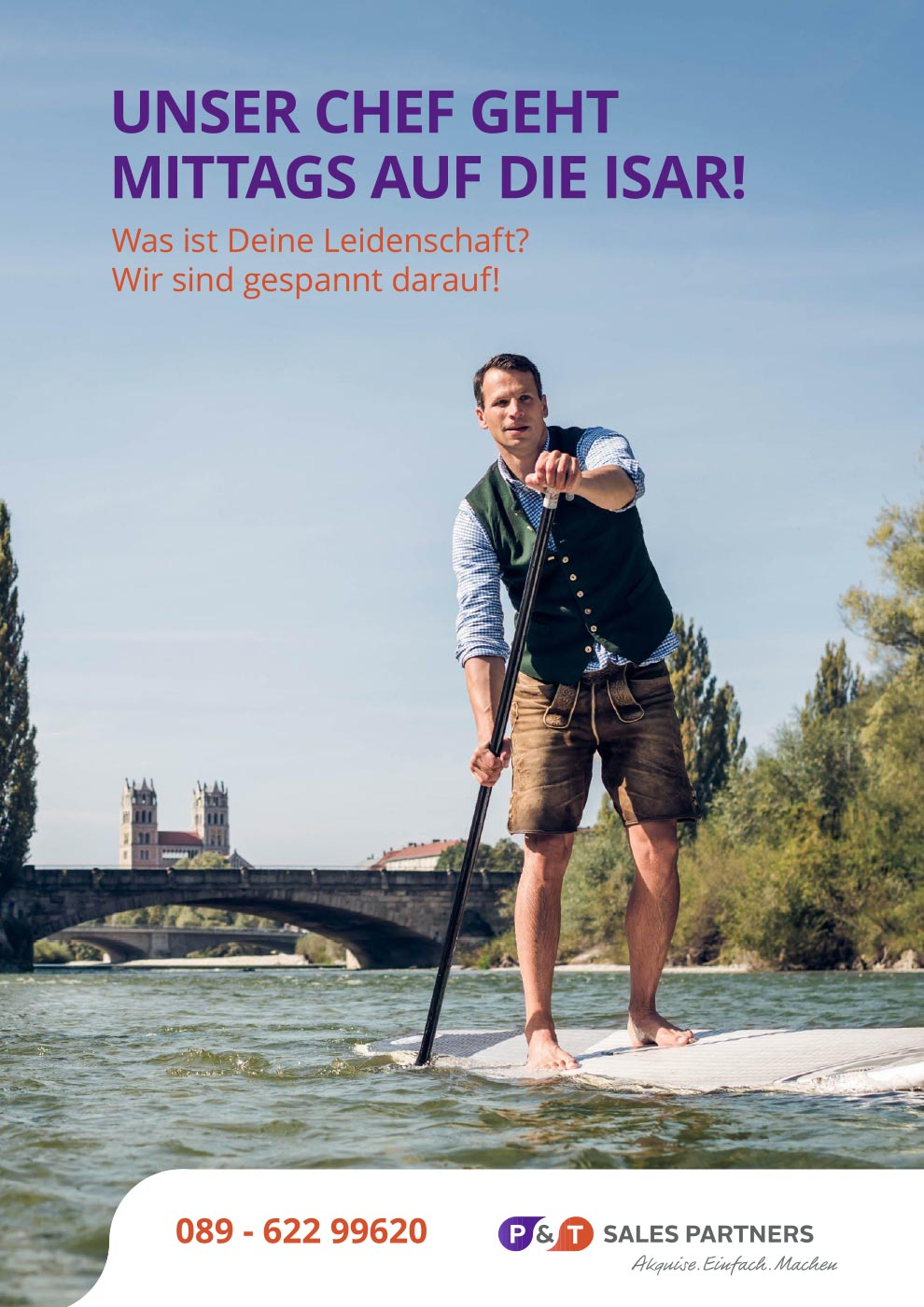 P&T_Sales_recruitment_Munich_river_SUP_photographer_Christian_Brecheis